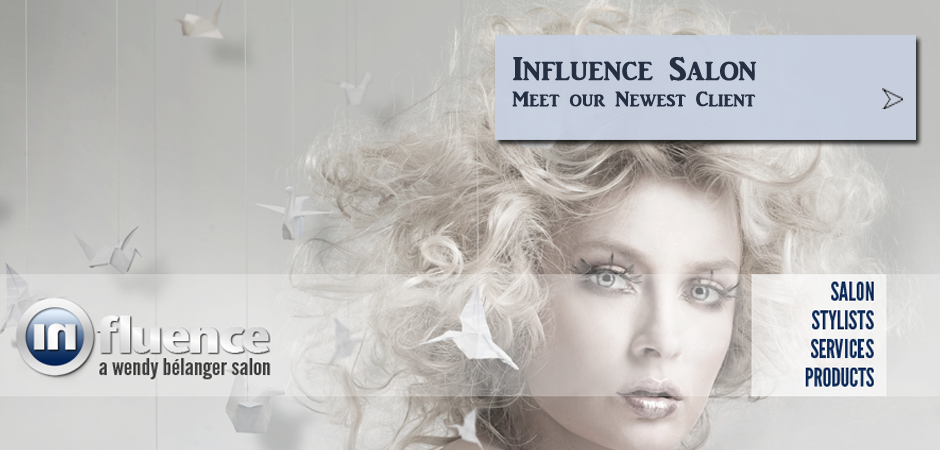 Influence Salon